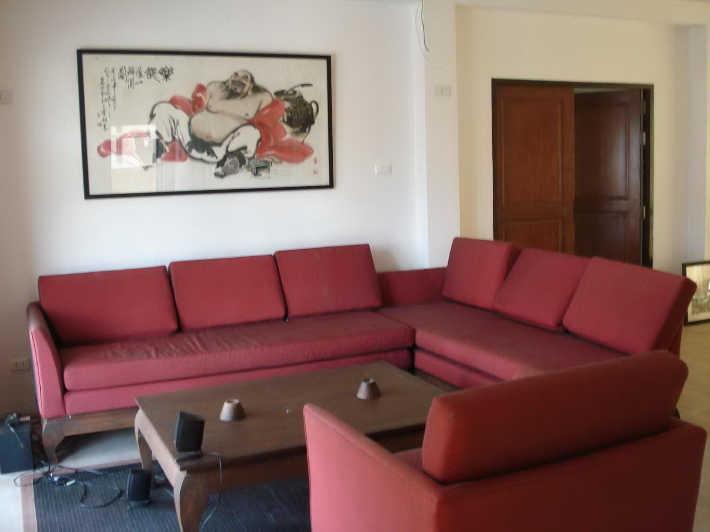 Living room phuket property phuket property for Modern living room reddit