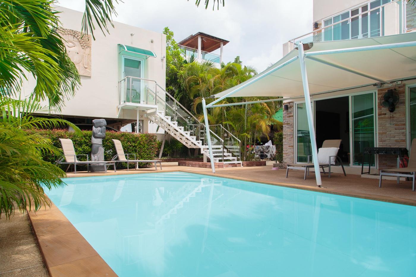 Swimming Pool Phuket Property Phuket Property