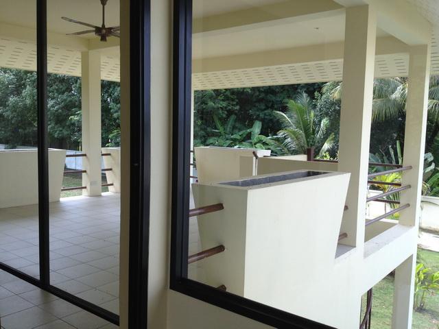 Terrace on second floor phuket property phuket property for Terrace 2nd floor