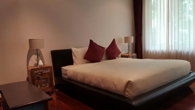 LAY552 Exclusive Three Bedroom Condo In Layan Garden For Long Term Rental P