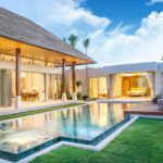 Elegant 4 bedroom villa in Layan