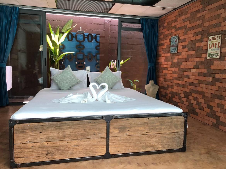 2 Bedroom Modern Loft Industrial Style Villa Near Uwc International School And Thanyapura Sports Center Phuket Property Phuket Property